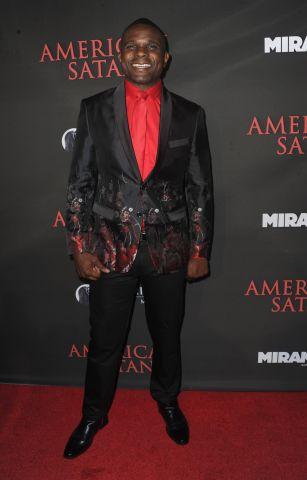 Premiere Of Miramax's 'American Satan' - Arrivals