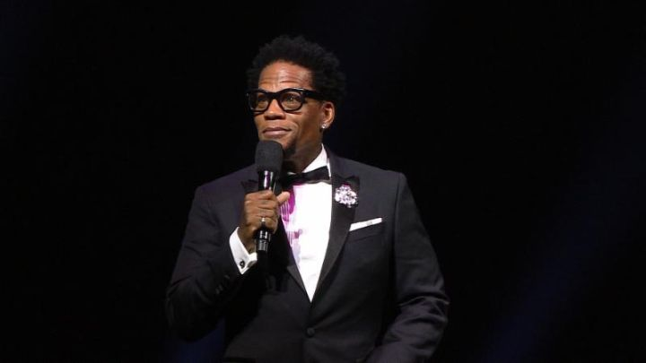 Radio Host and entertainer D.L. Hughley's son Kyle has Aspergers, a form of autism.