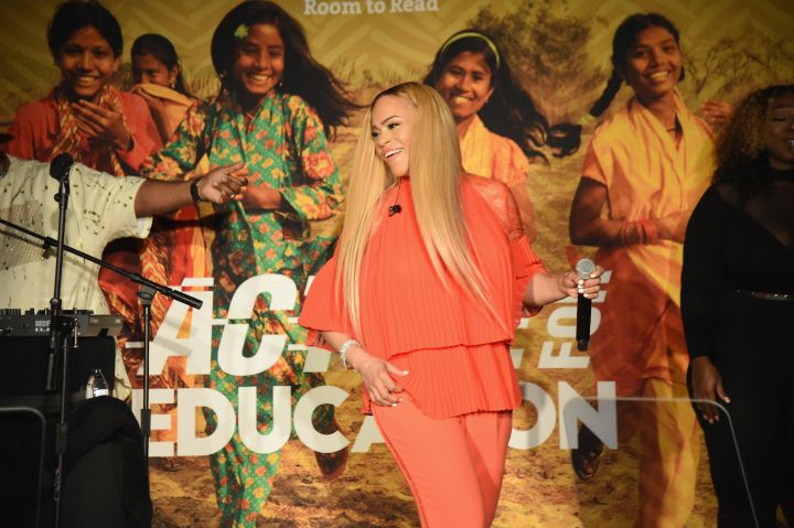 Room to Read Honors Sean 'Diddy' Combs & David M. Solomon for Impact On Global Education At 2017 New York Gala - Inside