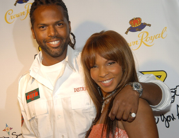 AJ Calloway and Free: Hosts of 106th and Park, the first Black alternative to MTV's TRL