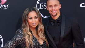 The 2017 ESPY Awards - Arrivals
