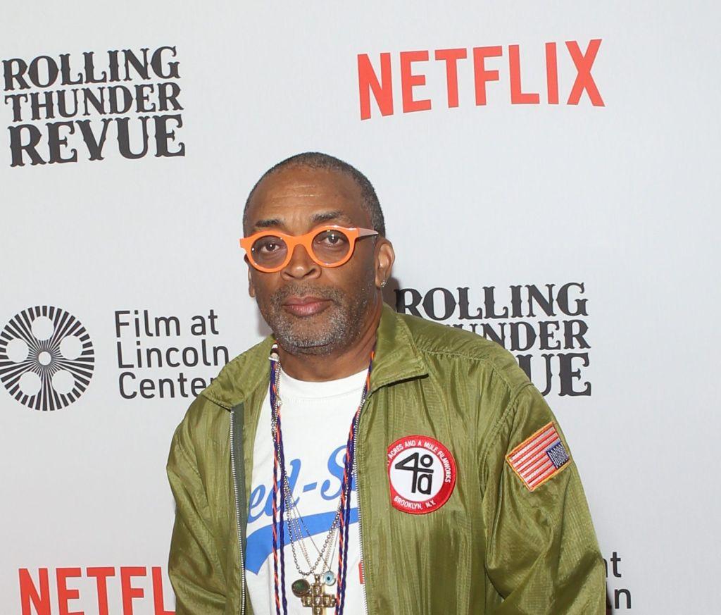 Netflix Screening of Rolling Thunder