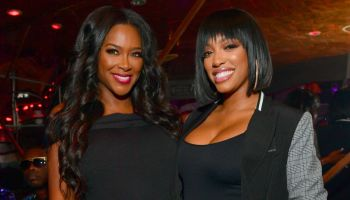 The Cast of Growing Up Hip Hop Atlanta to Celebrate the New Season
