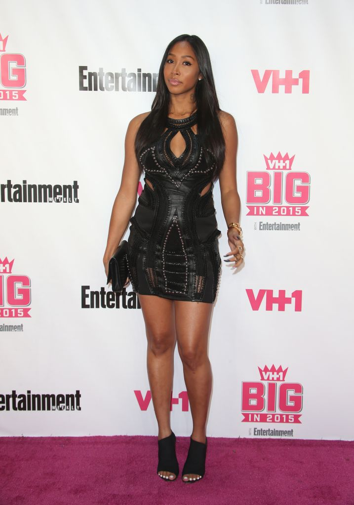 VH1 Big in 2015 with Entertainment Weekly Award Show
