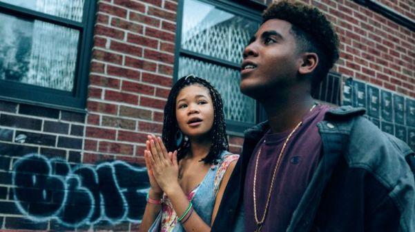Korey and Lisa