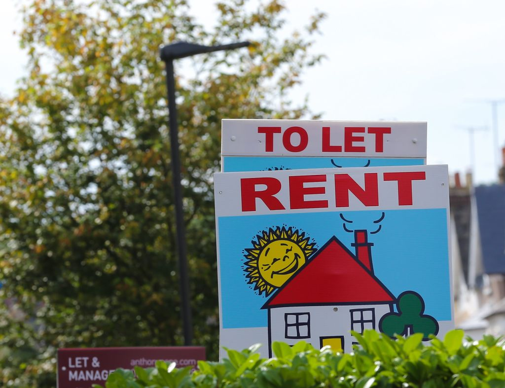 Slowdown in UK Housing Market caused by political uncertainty