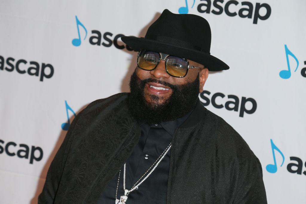 ASCAP And Motown Gospel's Morning Glory Breakfast Reception
