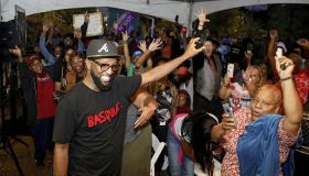 Rickey Smiley Broadcasts Live From The Gathering Place In Tulsa