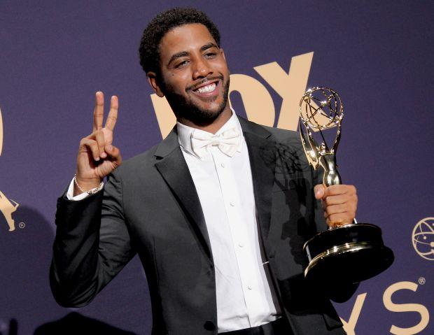 Emmy Awards 2019 Press Room