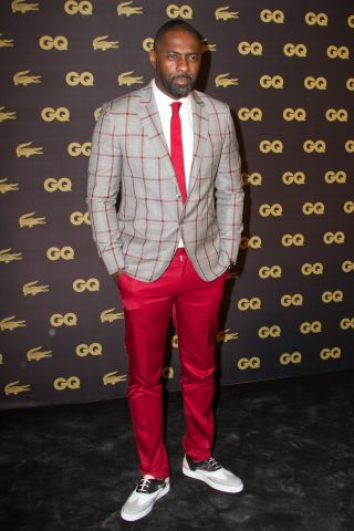 GQ Men Of The Year Awards 2012 - Photocall