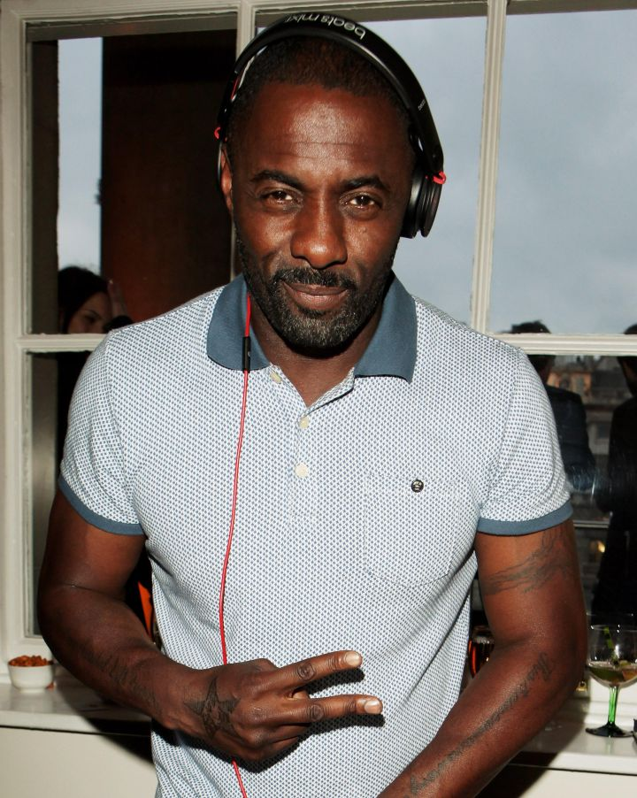 The Esquire Summer Party - Inside