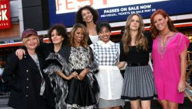 "Film Independent's Pre-Festival Outdoor Screening Of ""Clueless"""