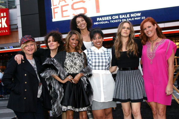 """Film Independent's Pre-Festival Outdoor Screening Of """"Clueless"""""""