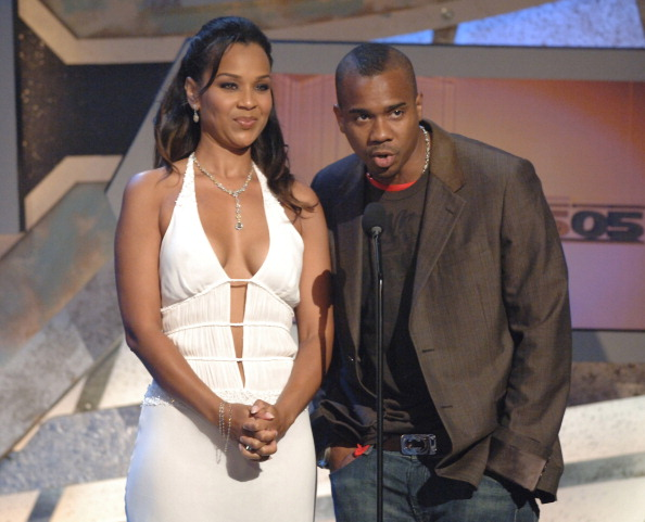 2005 BET Awards - Show