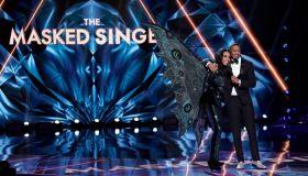 FOX's The Maksed Singer - Season Two