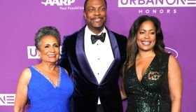 Urban One Honors Red Carpet 2019