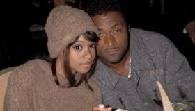 """Lisa """"Left Eye"""" Lopes of TLC Killed in Car Accident - File Photos"""