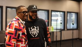 Rickey Smiley Morning Show First Day