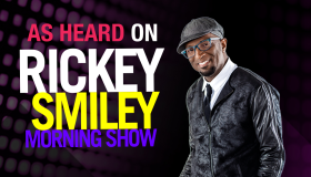 Rickey Smiley Morning Show Features