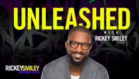 rickey smiley unleashed