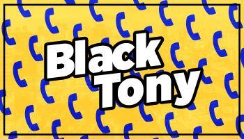 Black Tony