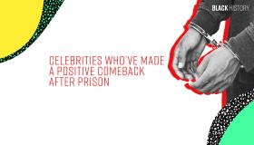 Black History Month: Criminal Justice Reform 2020 DLs