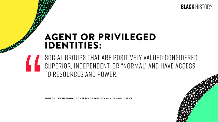 Agent or Privileged Identities