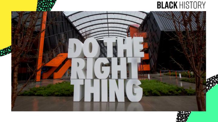 Corporate Accountability & Black Dollars: BHM DLs