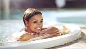 Book yourself a spa day. Water you waiting for?