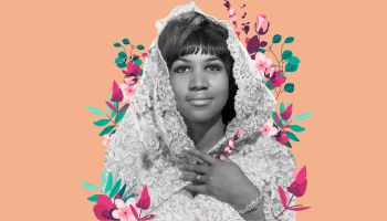Aretha Franklin - FEATURED IMAGE