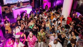 HBO Essence Festival Events Everyday People Party