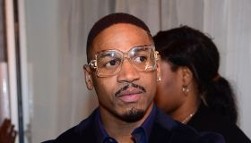 Stevie J And Benzino Bar Grand Opening Private Celebration
