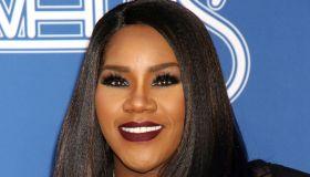 Kelly Price 2018 Soul Train Music Awards Red Carpet