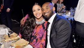 Kobe And Vanessa Bryant