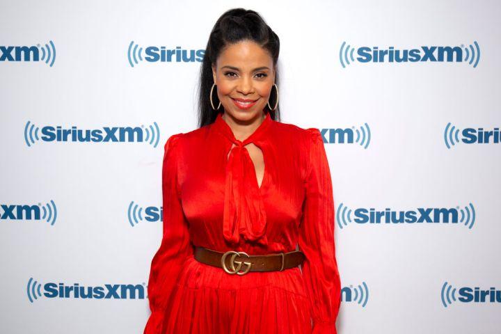 Celebrities Visit SiriusXM - April 2, 2019