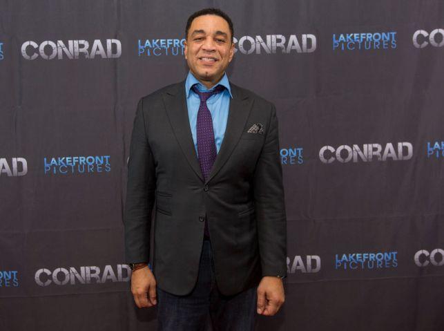 """Conrad"" Series Reboot Screening"