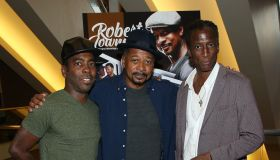 "Robert Townsend's New Documentary ""Making The 5 Heartbeats"" Special Screening"