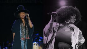 Jill Scott vs. Erykah Badu