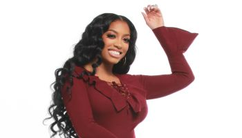 Porsha Williams X Minx Star