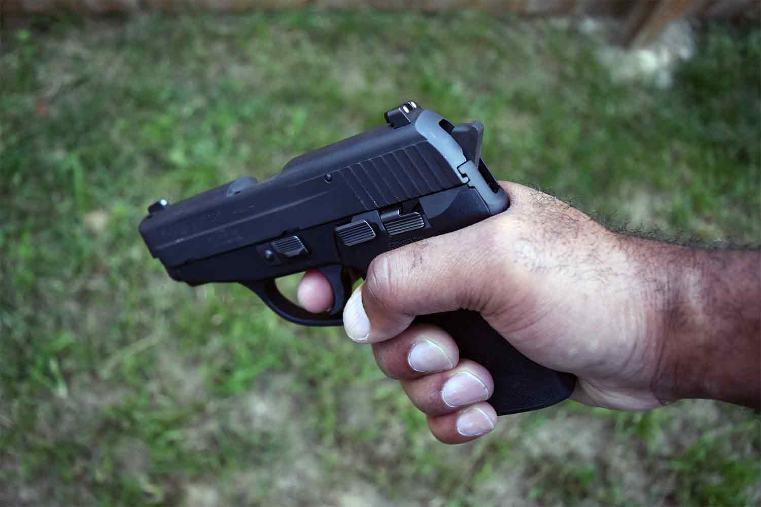 Georgia Man Shoots His Girlfriend 4 Times After His Unemployment Password Didn't Work