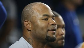 carl crawford former MLB Player