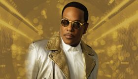 Charlie Wilson MGM Northfield Park Second Show