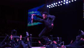 93rd Annual Howard University Homecoming Greek Step Show