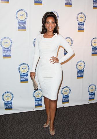 22nd Annual NAACP Theatre Awards
