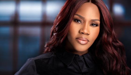 Kelly Price Shares The Inspiration Behind Her Gospel Project + Details On American Soul [EXCLUSIVE INTERVIEW]