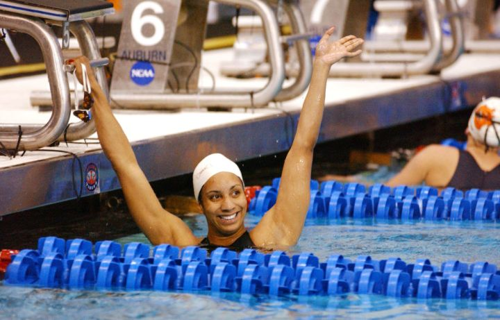 2003 NCAA Women's Swimming and Diving (NCAA Photos Archive)