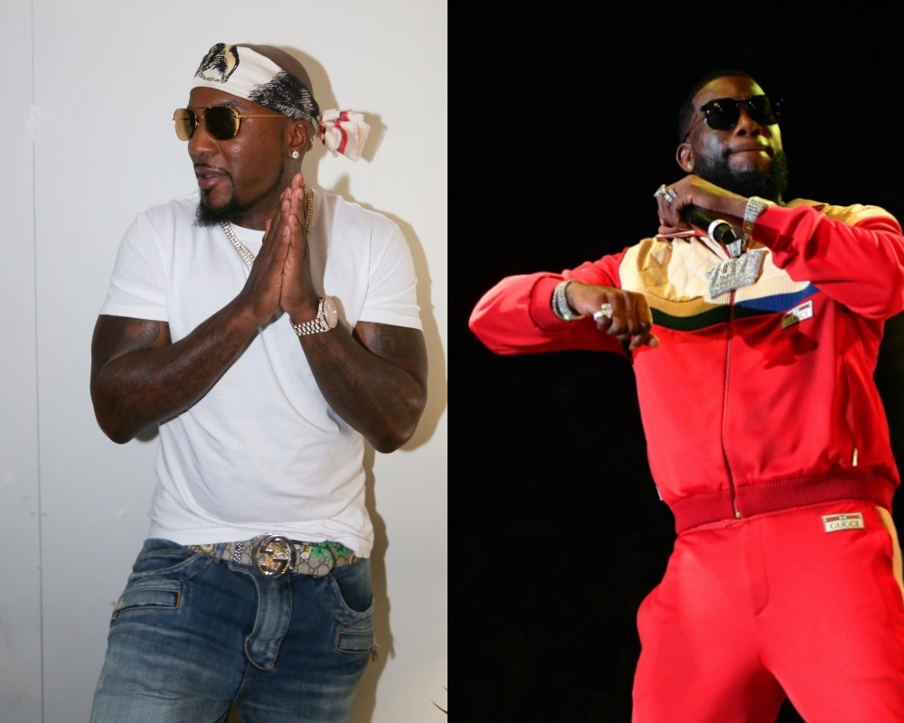 Gucci Mane Vs Young Yeezy