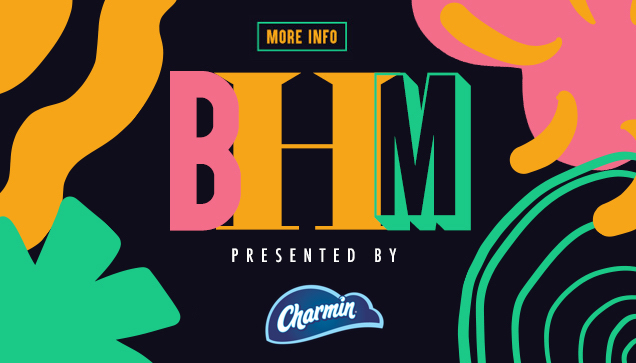Black History Month Presented by Charmin
