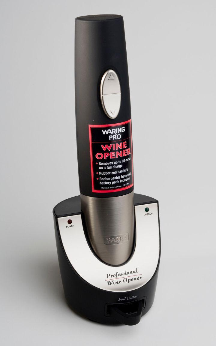 Electronic Wine Opener