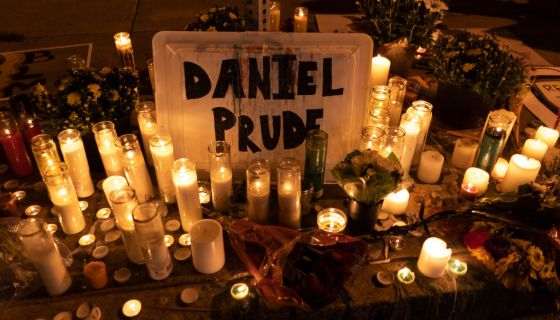 No Charges For Rochester New York Police Officers Involved With Daniel Prude's Death